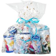 Paczka Świąteczna Frozen - gadżety i łakocie dla fanów