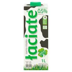 Łaciate Mleko UHT 0,5% 1 l 12 sztuk