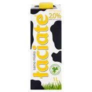Łaciate Mleko UHT 2% 1 l