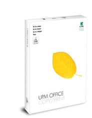 Papier A4 80g Office Copy, klasa C, ryza