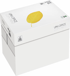 Papier A4 80g Office Copy, klasa C, 5 ryz