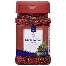 Makro Chef Pieprz różowy ziarna 60 g