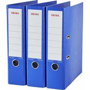 Sigma Segregator niebieski A4 80 mm