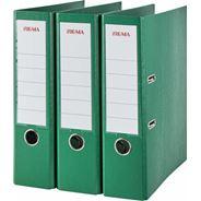 Sigma Segregator zielony A4 80 mm