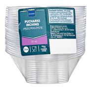 Makro Professional pucharki Inchino 70 ml 24 sztuki