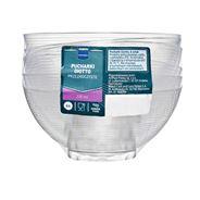 Makro Professional pucharki giotto przezroczyste 220 ml 6 sztuk