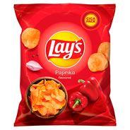 Lay's Chipsy ziemniaczane o smaku papryki 265 g