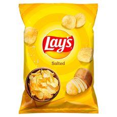 Lay's Chipsy ziemniaczane solone 40 g