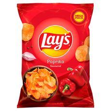 Lay's Chipsy ziemniaczane o smaku papryki 215 g