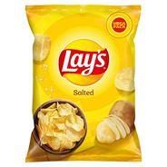Lay's Chipsy ziemniaczane solone 215 g