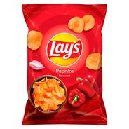 Lay's Chipsy ziemniaczane o smaku papryki 70 g