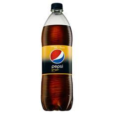 Pepsi Ginger Flavour Napój gazowany 1 l 15 sztuk