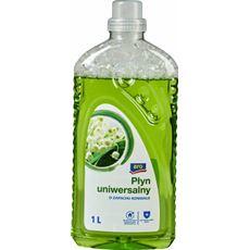 Aro Uniwersalny płyn do czyszczenia 1 l o zapachu konwalii