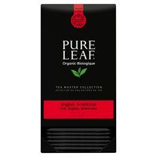 Pure Leaf English Breakfast Herbata czarna 65 g (25 x 2,6 g)
