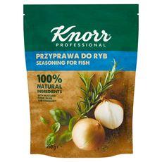 Knorr Professional Przyprawa do ryb 250 g