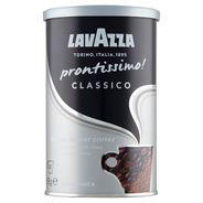 Lavazza Prontissimo! Classico Mieszanka 100% palonej i mielonej kawy i kawy rozpuszczalnej 95 g