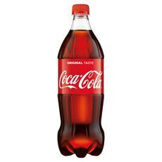 Coca-Cola Napój gazowany 15 x 850 ml