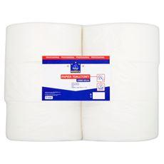 Horeca Select Professional Papier toaletowy Jumbo rolka 6 rolek