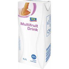 Aro napój wieloowocowy 200 ml, 24 szt.