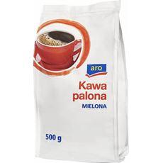 Aro Kawa mielona palona 500 g
