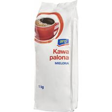 Aro Kawa mielona palona 1 kg