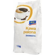 Aro Kawa ziarnista palona 1 kg
