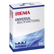 Sigma Papier kserograficzny Universal 80 g A3 5 sztuk