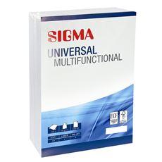 Sigma Papier kserograficzny Universal 80 g A5