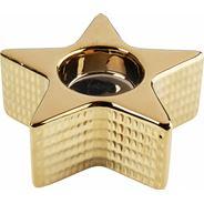 Świecznik na tealight, gwiazda