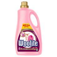 Woolite Płyn do prania delikatne tkaniny i wełna 3,6 l (60 prań)