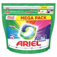Ariel Color & Style 3 w 1 Kapsułki do prania, 70 prań