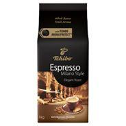 Tchibo Espresso Milano Style Kawa palona ziarnista 1000 g