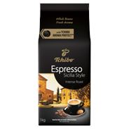 Tchibo Espresso Sicilia Style Kawa palona ziarnista 1000 g
