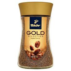 Tchibo Gold Selection Kawa rozpuszczalna 200 g
