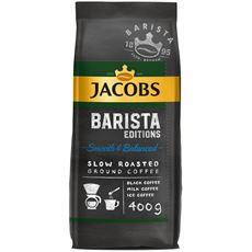 Jacobs Barista Editions Smooth & Balanced Kawa mielona wolno palona 400 g