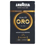 Lavazza Qualita Oro Mountain Kawa mielona 250 g