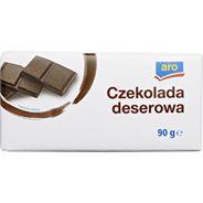 Aro Czekolada deserowa 90 g 12 sztuk