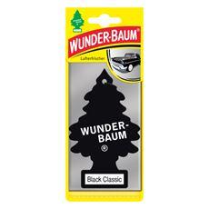 Wunder Baum Black Classic Odświeżacz powietrza