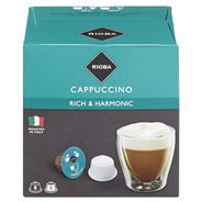 Rioba Cappuccino 16 kapsułek