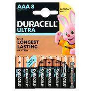 Duracell Ultra Baterie AAA 8 sztuk