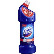 Domestos Przedłużona Moc Original Płyn czyszcząco-dezynfekujący 1250 ml + 250 ml gratis