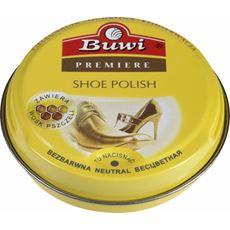 Buwi Pasta do butów bezbarwna 40 ml