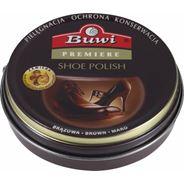 Buwi Pasta do butów brązowa 40 ml