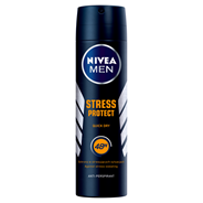 NIVEA MEN Stress Protect 48 h Antyperspirant w aerozolu 150 ml