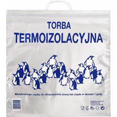 Torba termoizolacyjna 100x100 cm