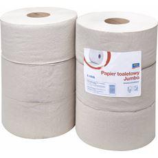 Aro Papier toaletowy jumbo big rola 6 sztuk