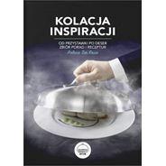 Książka Kolacja Inspiracji