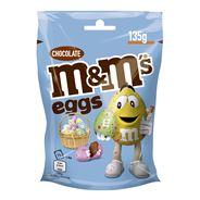 M&M's Eggs 135 g