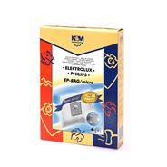 K&M Worki micro do odkurzaczy Electrolux 4 sztuki + filtr