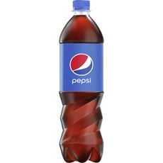 Pepsi Cola Napój gazowany 850 ml 15 sztuk